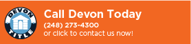 The Devon Difference Call to Action